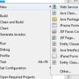 Merhaba Arkadaşlar ; – İlk başta bir web projesi açıyoruz. File  –> NewProject –> Java Web  –> Web Application – Sonrasında oluşturduğumuz normal java sınıfımızın başına @WebService notasyonu […]